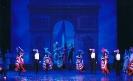 Vie Parisienne à l'opéra de Liège